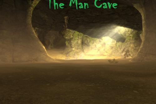 TheManCave Wiki