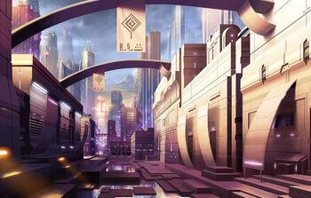 Tech-city