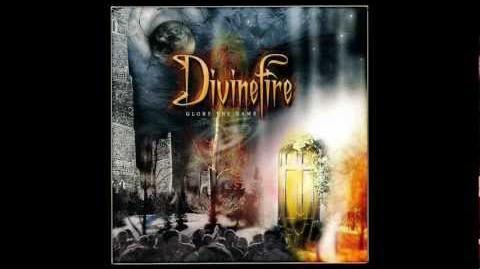 DivineFire - The World's On Fire Lyrics HD