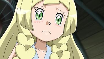 Pokemon sm anime xy style lillie crying by aquamimi123-daxoyei