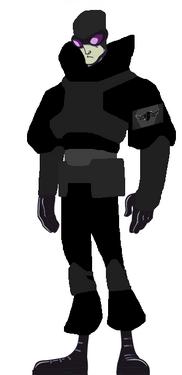 Darkspella's Guard 5