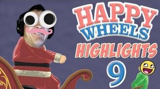 Happy Wheels Highlights 9