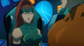 Justice League Throne of Atlantis - 18 Mera