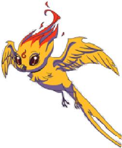 FIREBIRDA