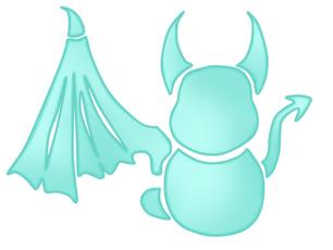Ice devils symbol by mika444-d6njxkz