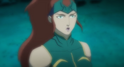 Justice League Throne of Atlantis - 11 Mera