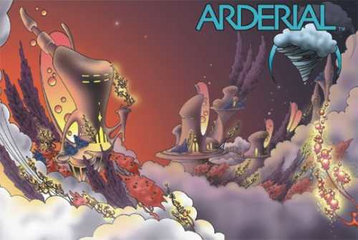 Arderial MND