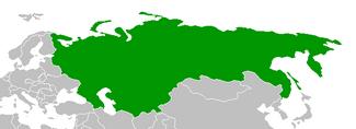 RussiaMap