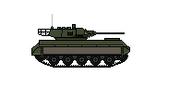 M113A4 Reconnaissance Vehicle