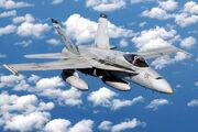 800px-USMC FA-18 Hornet