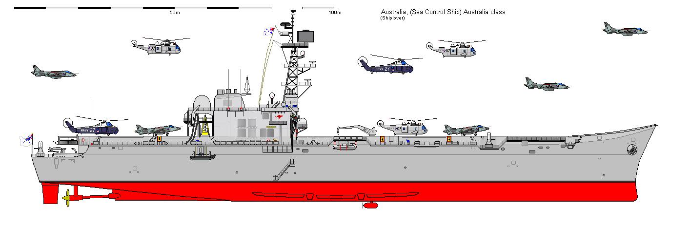 AU CV Australia (PdA-OriginalAirWing)