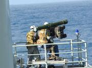 ORD SAM RBS-70 Australia Naval lg