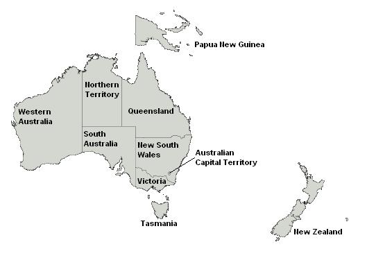 MapAustraliaStatesTerritories