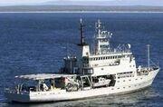 HMAS Melville
