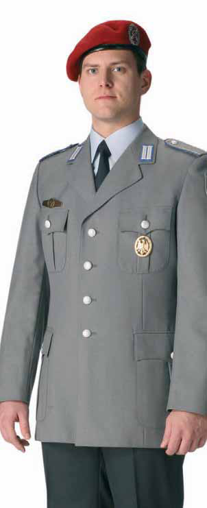 Heer Service Uniform
