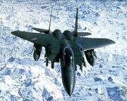 750px-USAF F-15E Strike Eagle Iraq 1999