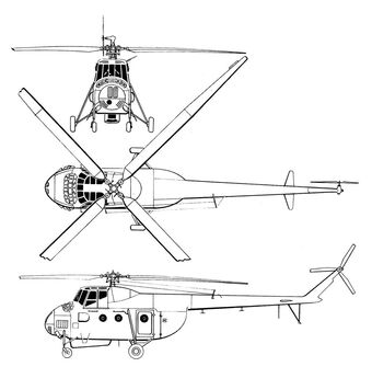 List Of Post War European Helicopters Marshall Wiki Fandom