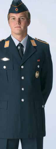 Luftwaffe Service Uniform