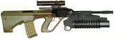 F88 GLA