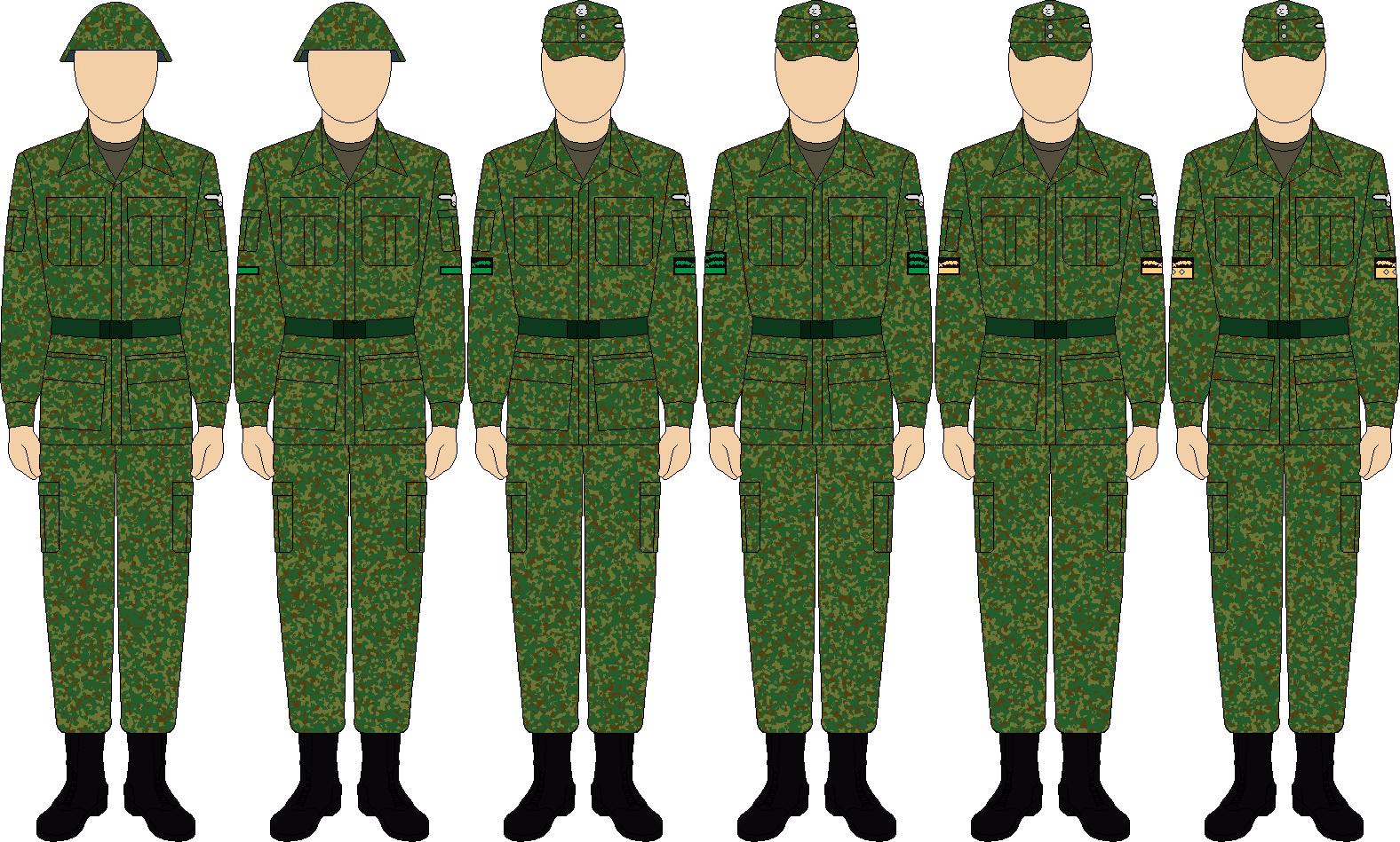 Waffen SS Combat Uniform thefalconette