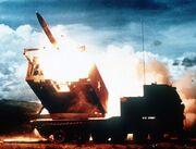 788px-Multiple Launch Rocket System (MLRS) launcher, 1989