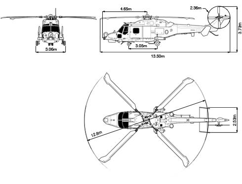 Future Lynx GA Line Drawing WEB 2