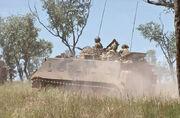 LAND M113A1 Australia lg