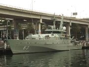 800px-HMAS Armidale Darling Harbour