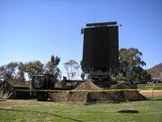 RAAF radar