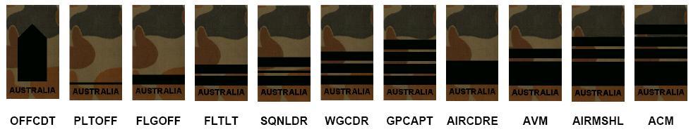 RAAFOfficerDPCU