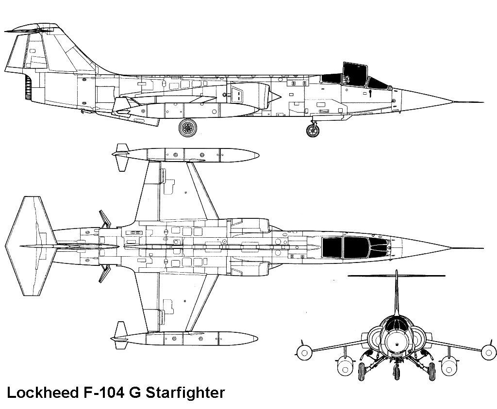 F104 1 3v