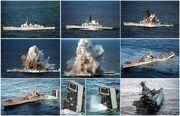 800px-Mark 48 Torpedo testing