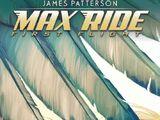 Max Ride: First Flight (1)