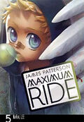Maximum Ride: The Manga (5)
