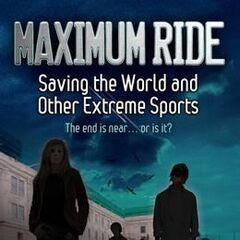 Saving the World and Other Extreme Sports (Australia & UK)