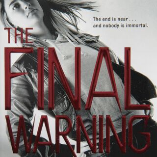 The Final Warning (Canada)