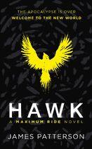 Hawk patterson alt cover