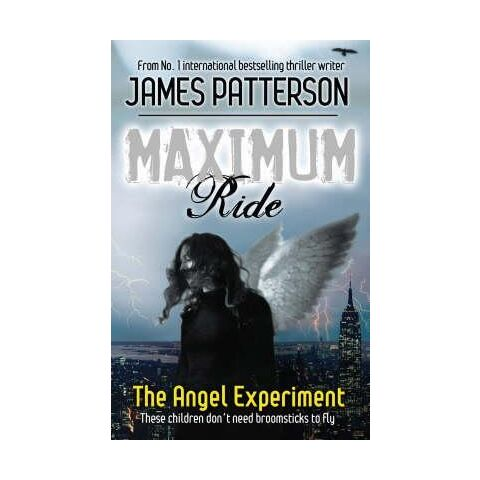 The Angel Experiment (Australia & UK)