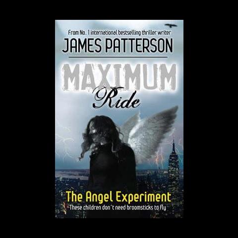 The Angel Experiment (Australia & UK)