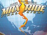 Max Ride: Final Flight (4)