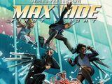 Max Ride: First Flight (4)