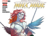Max Ride: Ultimate Flight (3)