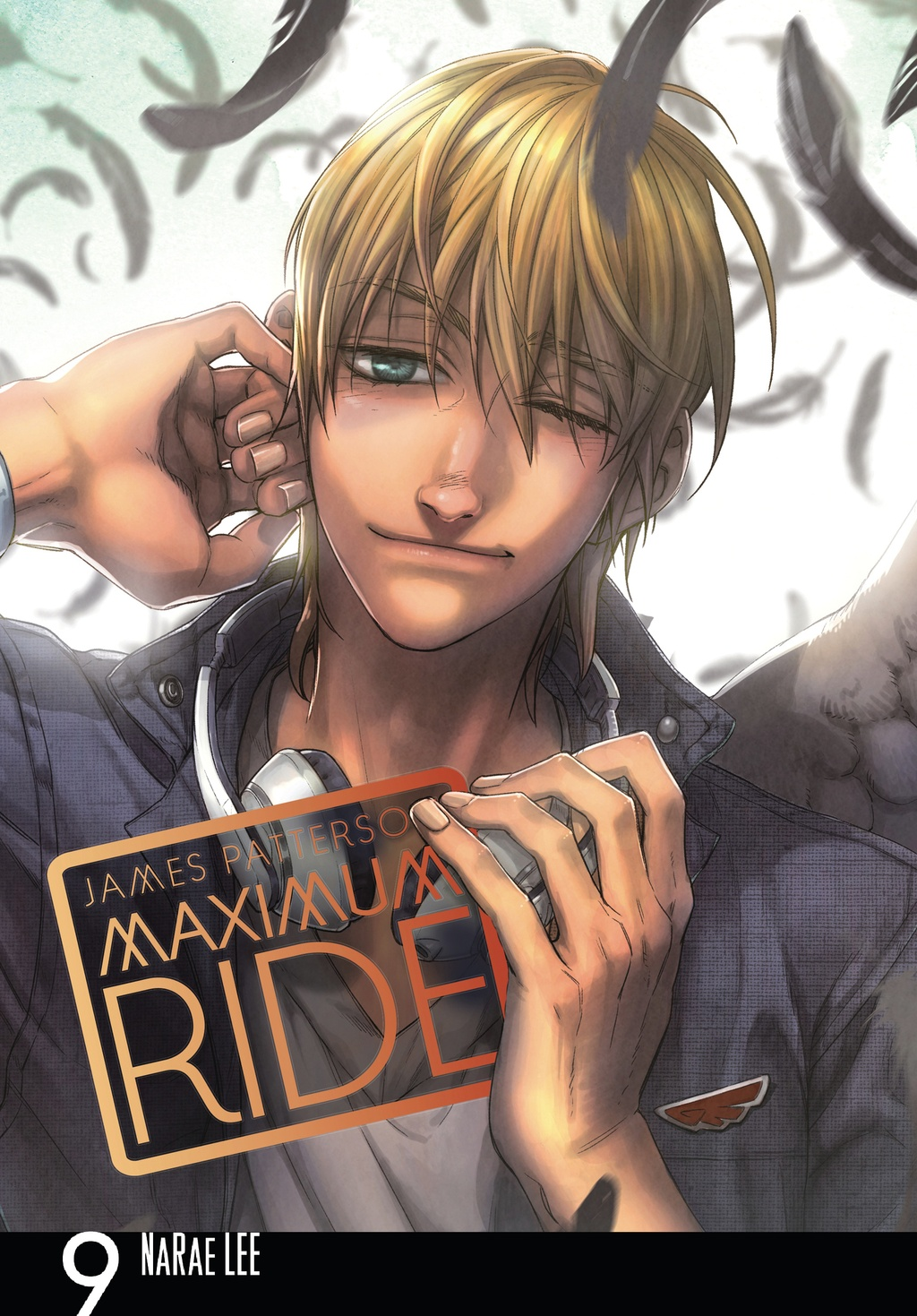 Maximum Ride The Angel Experiment Pdf