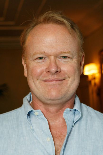 Christian Clemenson | The Mentalist Wiki | FANDOM powered ...
