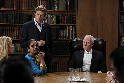 His Thoughts Were Red Thoughts | The Mentalist Wiki | FANDOM powered