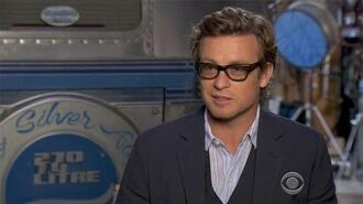 The Mentalist - Favorite Storylines