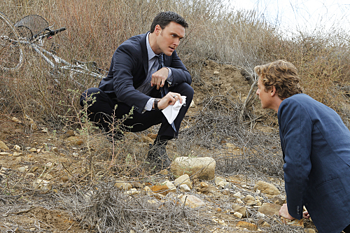 red moon mentalist - photo #11