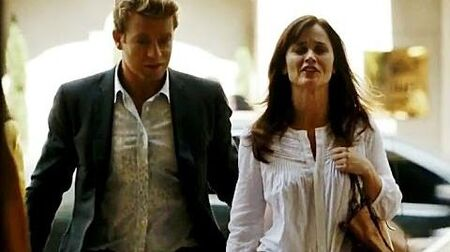 The Mentalist 7x01 Promo - Nothing But Blue Skies