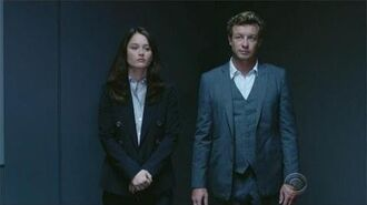 The Mentalist - The Silver Briefcase (Preview)