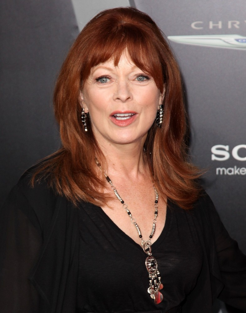Frances Fisher Nude Photos 1